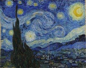 Paintig Vincent van Gogh